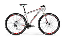 Merida Big Nine TFS 900 weiß